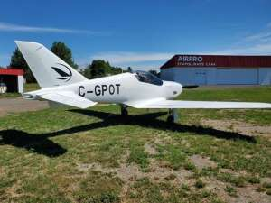 Pilot Killed In Crash Of Speedy Ultralight