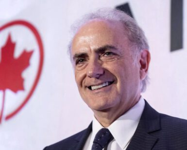 Air Canada CEO Hopeful Of Airline Bailout