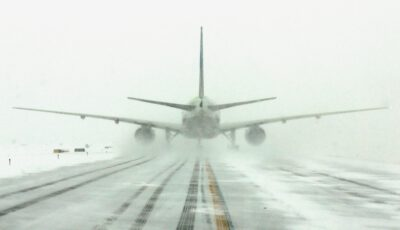 Runway Condition Reporting Standards Set