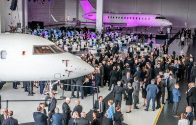 Aviation Hall of Fame Cancels Gala Event