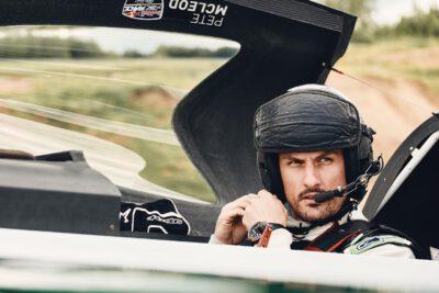 McLeod Returns To Air Race Circuit