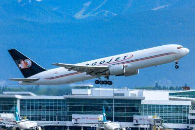 Cargojet Bargains Jobs For Crew Rest Exemption