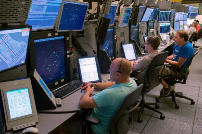 Nav Canada Keeping Controllers As Recovery Looms