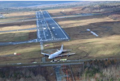 Fatigue, Flight Information, Landing Cited In 747 Overrun