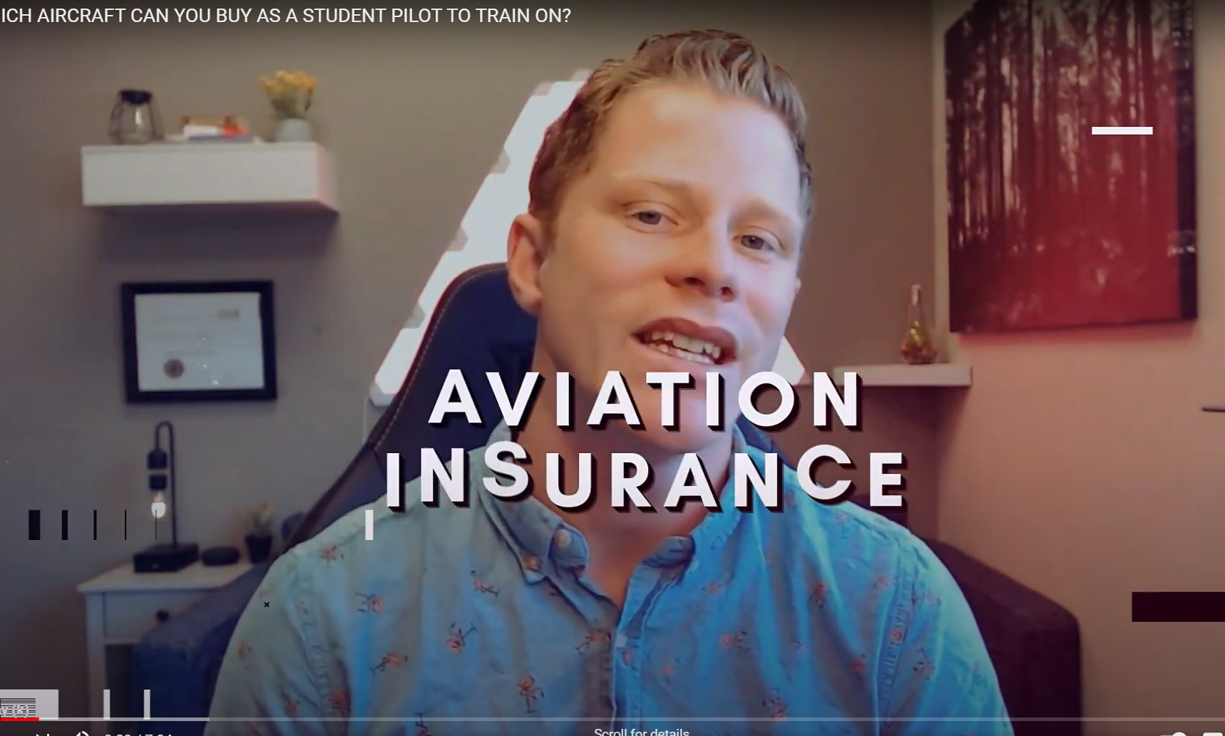 Hangar Insurance