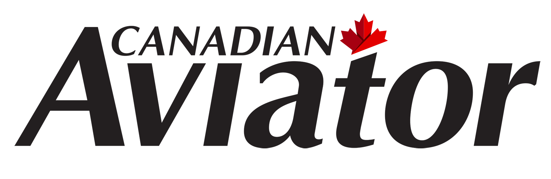 Canadian Aviator Magazine