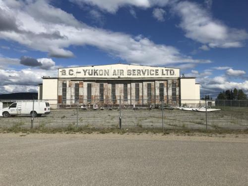 Historic-Watson-Lake-Hangar